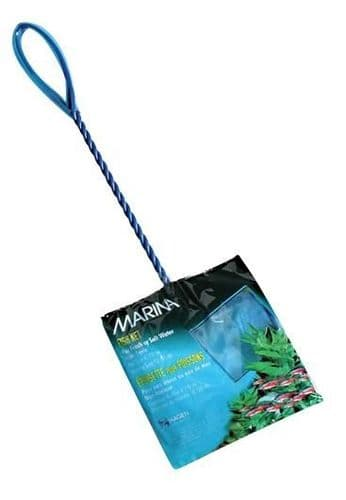 Marina Fish Net - Blue 10cm